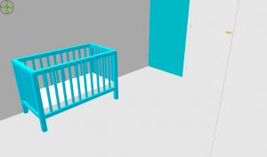 Chambre bébé enfant doc 3
